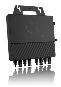 microinversor APsystems_QS1